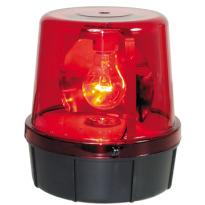 Red Police Beacon