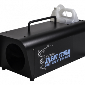 ultratec silent storm snow machine fx