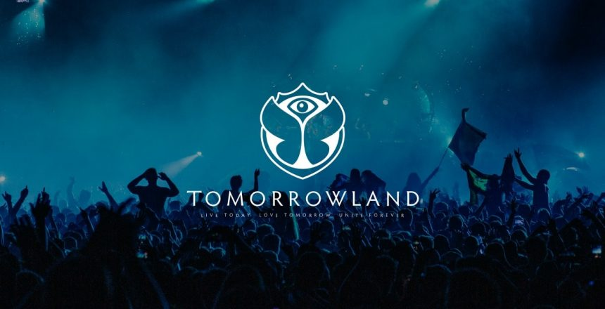 tomorrowland 2021 virtual new years eve event